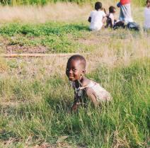 Maggie, Adaklu Kpatove, Volta Region of Ghana