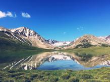 Tavagn Bogd, Mongolia