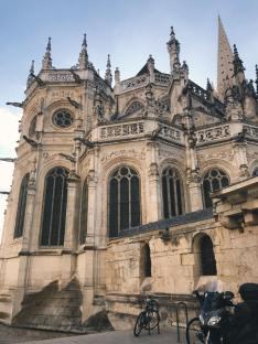 Caen, France